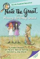 Nate the Great and the Missing...