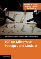 LCP for Microwave Packages and Modules