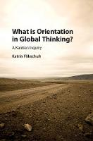 What is Orientation in Global...