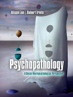 Psychopathology: A Social...