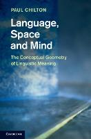 Language, Space and Mind: The...