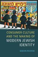 Consumer Culture and the Making of...