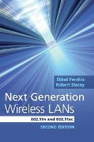 Next Generation Wireless Lans: ...