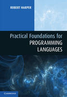 Practical Foundations for Programming...