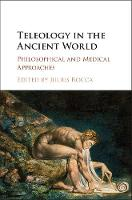 Teleology in the Ancient World:...