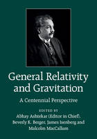 General Relativity and Gravitation: A...