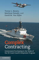 Complex Contracting: Government...