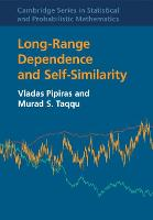Long-Range Dependence and...