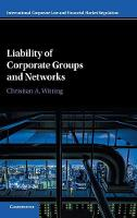 Liability of Corporate Groups and...