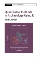 Quantitative Methods in Archaeology...