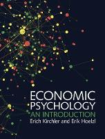 Economic Psychology: An Introduction