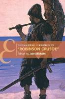 The Cambridge Companion to 'Robinson...