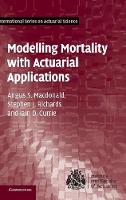 Modelling Mortality with Actuarial...
