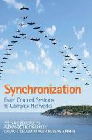 Synchronization: From Coupled Systems...