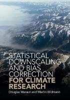 Statistical Downscaling and Bias...