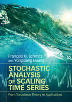 Stochastic Analysis of Scaling Time...