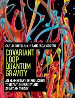 Covariant Loop Quantum Gravity: An...