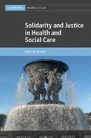 Solidarity and Justice in Health and...