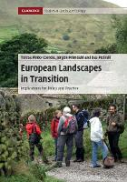 European Landscapes in Transition:...