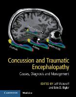 Concussion and Traumatic...