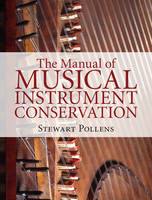 The Manual of Musical Instrument...