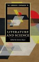 The Cambridge Companion to Literature...