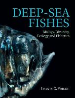 Deep-Sea Fishes: Biology, Diversity,...