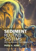 Sediment Routing Systems: The Fate of...