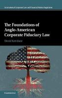 The Foundations of Anglo-American...