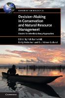 Decision-Making in Conservation and...