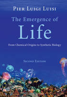 The Emergence of Life: From Chemical...