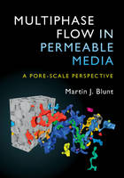 Multiphase Flow in Permeable Media: A...