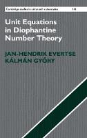 Unit Equations in Diophantine Number...