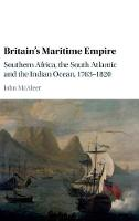 Britain's Maritime Empire: Southern...