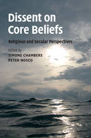 Dissent on Core Beliefs: Religious ...