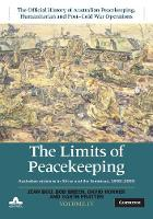 The Limits of Peacekeeping: Volume 4,...