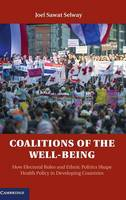 Coalitions of the Well-Being: How...