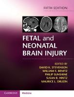 Fetal and Neonatal Brain Injury