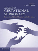 Handbook of Gestational Surrogacy:...