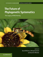 The Future of Phylogenetic...