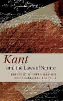 Kant and the Laws of Nature