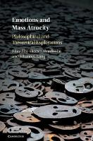 Emotions and Mass Atrocity:...