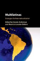 Multilatinas: Strategies for...