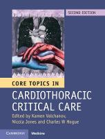 Core Topics in Cardiothoracic ...