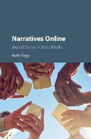 Narratives Online: Shared Stories in...