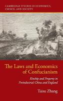 The Laws and Economics of...