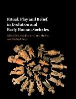 Ritual, Play and Belief, in Evolution...