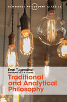 Traditional and Analytical ...