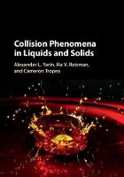 Collision Phenomena in Liquids and...