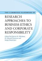 Cambridge Handbook of Research...